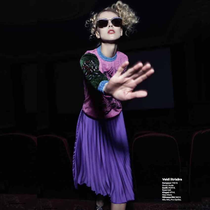 MOOD Magazine